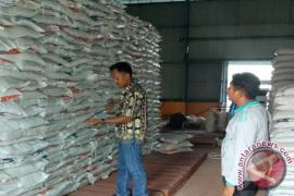Bulog Sampit jamin Ramadhan tidak kekurangan beras