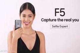 Oppo F5 Selfie Expert Siap Hadir di Indonesia