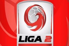 Ini Jadwal 8 Besar Liga 2 Indonesia