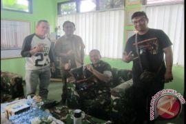 Komunitas Musisi Muara Teweh Gelar 'Party Rock 3'