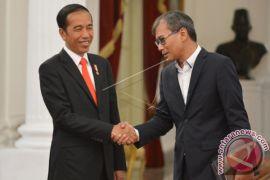 Wawancara Khusus dengan Presiden Jokowi