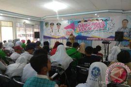 318 Siswa Barito Utara Ikuti Lomba Pidato