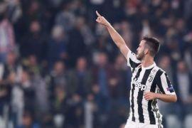 Lagi, Juventus juara Coppa Italia
