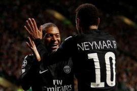Mbappe tak Dimainkan saat Lawan Anderlecht di Liga Champions