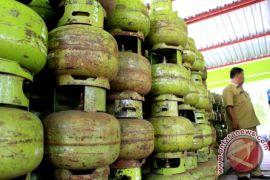 Satgas Pangan diminta selidiki penyebab gas 3kg langka