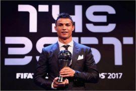 Gara-gara isu kepindahan Ronaldo, saham Juventus langsung naik tajam
