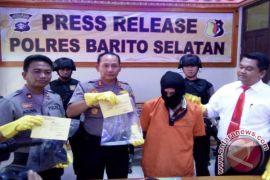 Polisi Akan Rekonstruksi Kasus Pembunuhan Honorer Dishub Barsel
