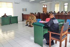 Jaksa Tolak Keberatan Terdakwa PNS Kobar Terkait Peyerobotan Lahan Warga