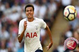 Jelang Liga Champions, 5 pemain Tottenham dilanda cedera