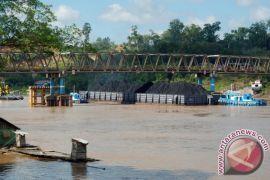 Sungai Barito Sudah Bisa Dilewati Kapal
