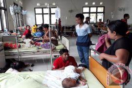 Usulan mengenakan biaya bagi keluarga yang menunggu pasien ditolak DPRD Kotim