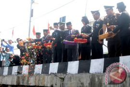 Bangun Indonesia yang Damai Tanpa Cakar-cakaran, Kata Bupati Sukamara