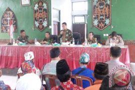 9 Tahun Bersengketa, Akhirnya Patok Batas 3 Desa di Bartim Selesai