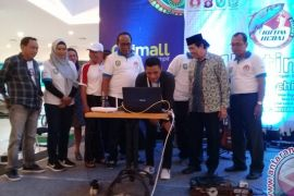 Legislator Kotim Dukung Program Internet Masuk Desa