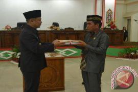 DPRD Barsel Setujui 3 Raperda Baru
