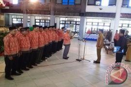 Kotim Targetkan 3 Besar MTQ Korpri Kalteng