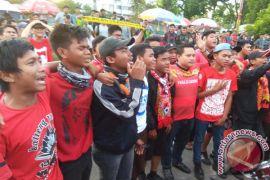 Pendukung Kecewa dan Menangis, Perjuangan Kalteng Putra FC Berakhir