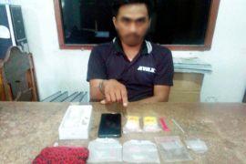 Waduh! Petugas Honorer Damkar Kotim Ditangkap Terkait Narkoba