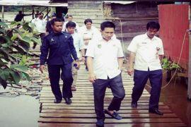 Bupati Barut Minta Warga Waspada Bencana Banjir