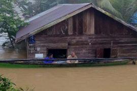 Banjir Pedalaman Sungai Lahei Meluas
