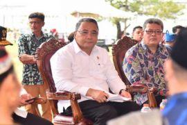 Mendes PDTT Sosialisasikan Program Padat Karya di Kalteng