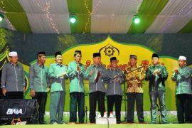 Parade Syair Maulid se-Kalimantan Menggema Selama Sepekan di Kapuas