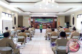 Pemkab Barito Selatan Adakan Uji Kesesuaian Pejabat
