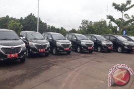 Mantap! Pemkab Lamandau Hibahkan 7 Mobil ke Sejumlah Ormas