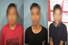 Jual Zenith, Sepasang Kekasih Ditangkap Polisi Bartim