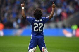 Hajar Qarabag, Chelsea Lolos ke 16 Besar Liga Champions