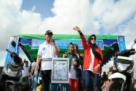 PDIP Usung Yulhaidir-Iswanti di Pilkada Seruyan