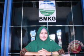 BMKG Minta Nelayan Selatan Kalimantan Waspadai Gelombang Tinggi
