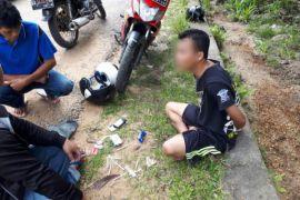 Diduga Jadi Bandar Sabu, Guru Honorer Ini Ditangkap Polisi Bartim