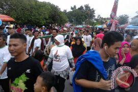 Ribuan Warga Ikuti Ta'aruf Tanwir Pemuda Muhammadiyah
