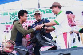 Pawai Tanwir Pemuda Muhammadiyah