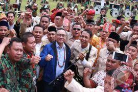 Ketua MPR: Kesenjangan Sosial Jadi Masalah Bangsa