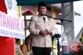 Pemuda Muhammadiyah Ajak Generasi Milenial Anti Korupsi