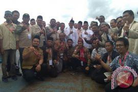 Tanwir Pemuda Muhammadiyah Hasilkan Empat