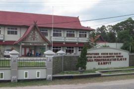 Ada Perlakuan Berbeda Terpidana Korupsi di LP Sampit?