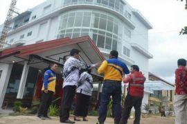 Pembangunan Lanjutan RSUD Muara Teweh Rp50 Miliar