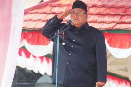 Bupati Sukamara Minta ASN dan Kades Netral pada Pilkada 2018