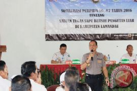 Praktek Pungli Berdampak pada Masyarakat Kecil