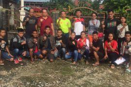 Barito Utara Wakili Kalteng di Kejurnas Inkado