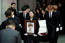 Setuju! Pasca Kematian Jonghyun, Masalah Bunuh Diri makin diperhatikan