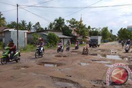 Kepala SOPD dinilai kurang perhatikan infrastruktur di daerah pinggiran kota