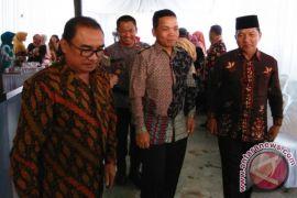 Wali Kota: Natal Momen Tegakkan Falsafah 'Huma Betang'