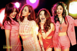 Grup K-Pop Miss A Bubar