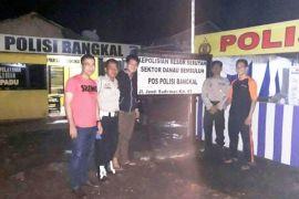 Ombudsman Kalteng Apresiasi Pelayanan Siaga Polsek Bangkal