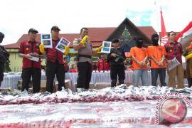 Polda Kalteng Janji Ungkap Kasus 3,7 Juta Zenith