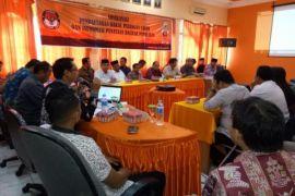 KPU Sosialisasikan Pendaftaran Pada Bakal Pasangan Calon